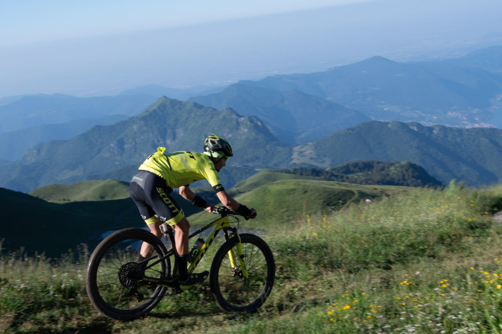 Juri Ragnoli Everesting