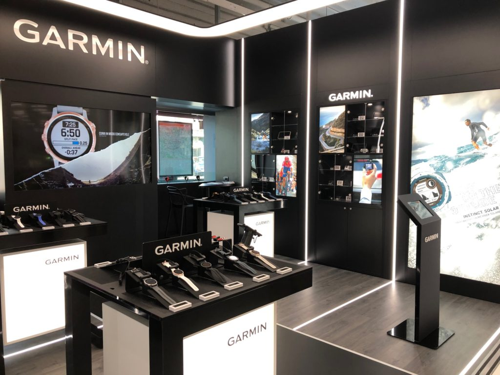 Garmin MediaWorld