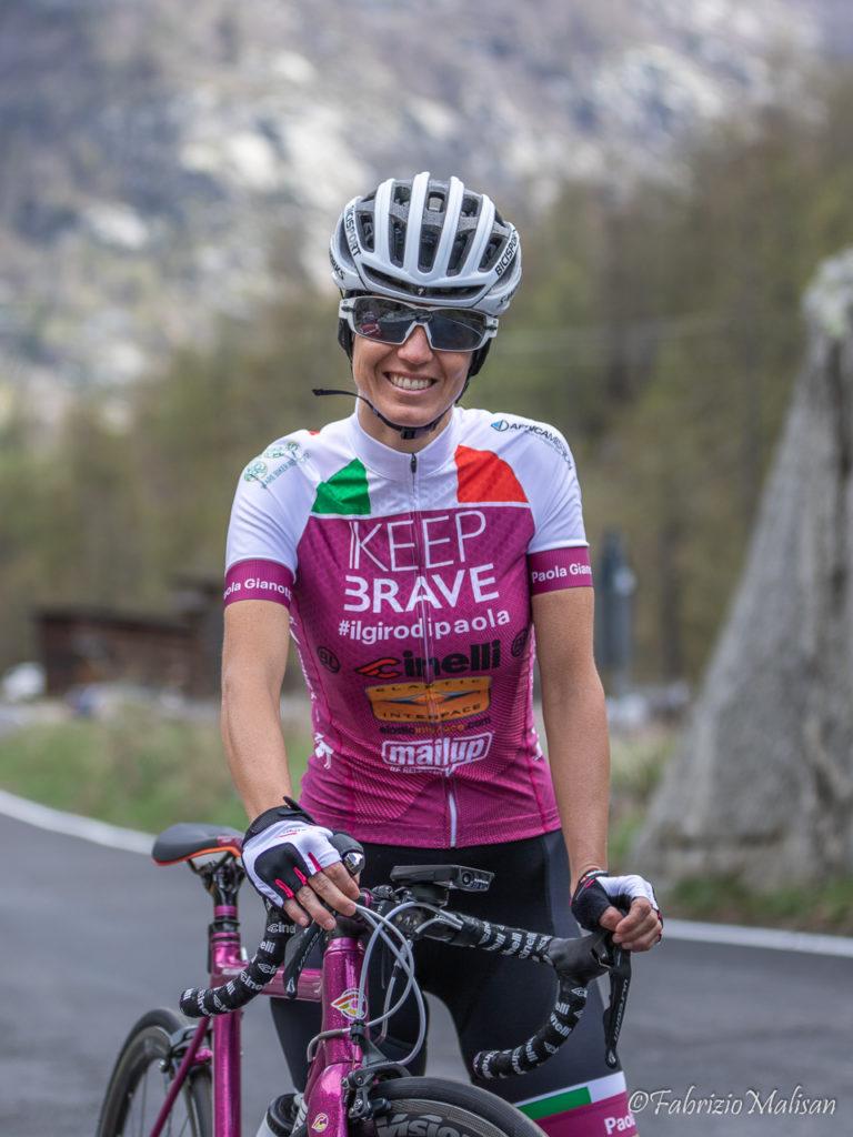 Paola Gianotti