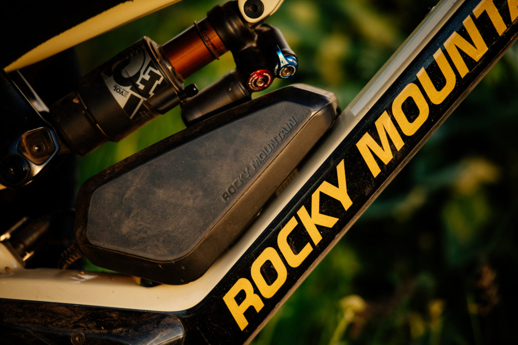 Rocky Mountain Overtimepack