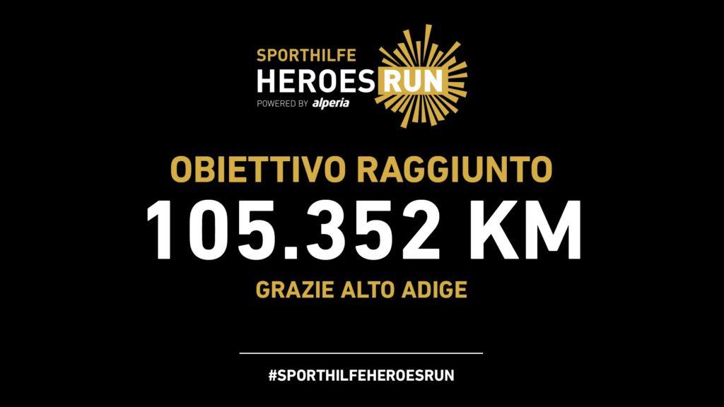 Sporthilfe Heroes Run 2020