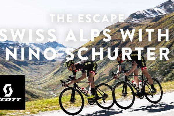 Nino Schurter Video