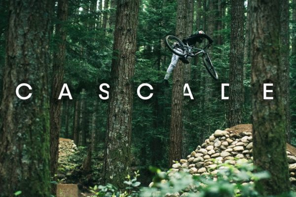 Brandon Semenuk Video