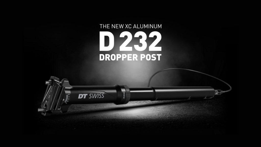 DT Swiss D 232