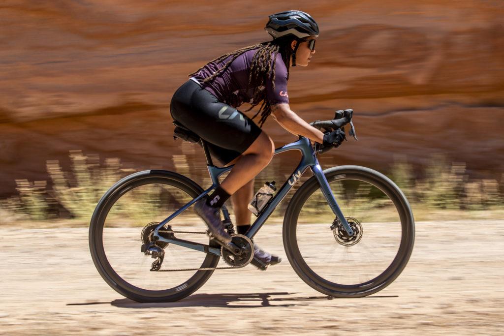 Liv Cycling Devote