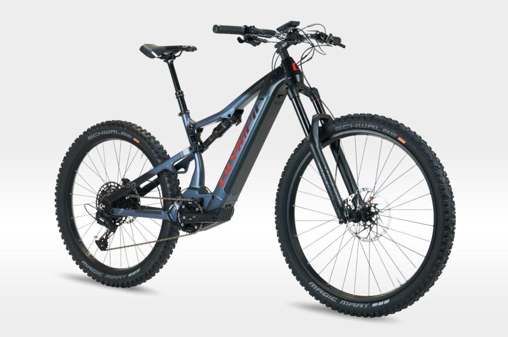 Olympia EX 900 Sport