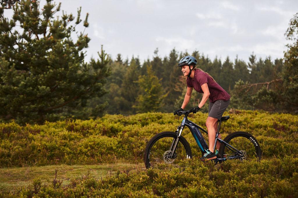 Liv Cycling Tempt E+