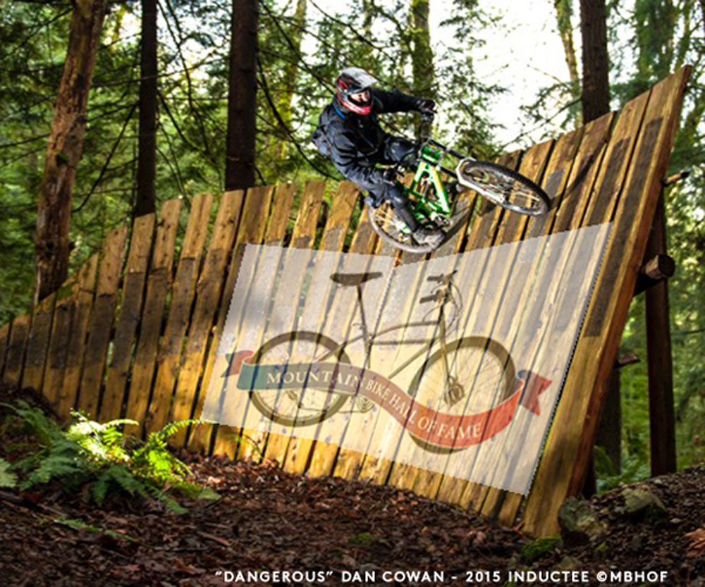 Mountain Bike Hall of Fame 2020