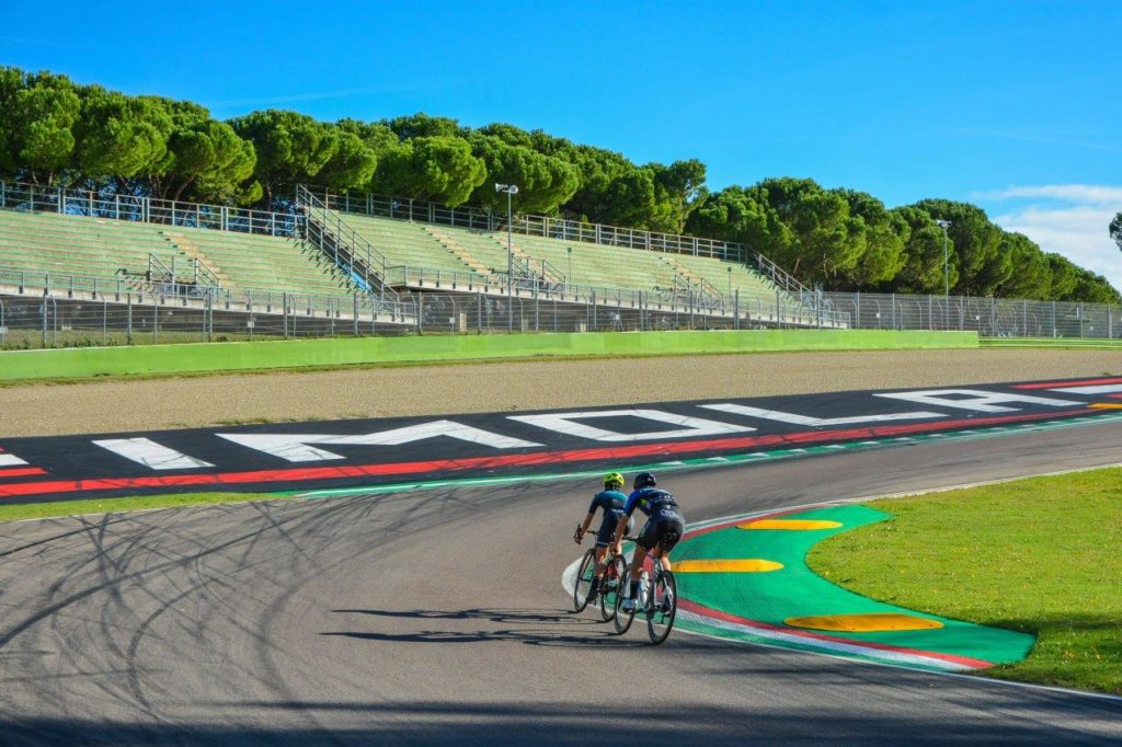 Italian Bike Test Imola