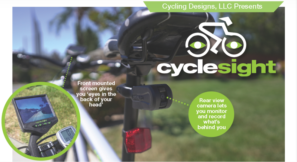 Cycling Designs Cyclesight