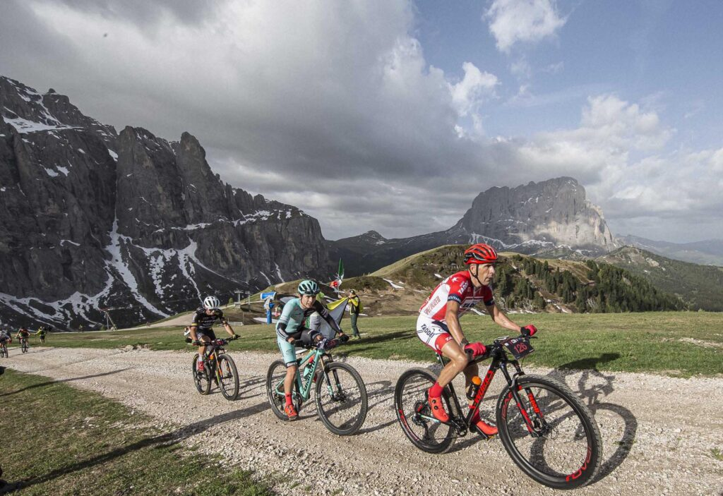 HERO Dolomites Bike Festival