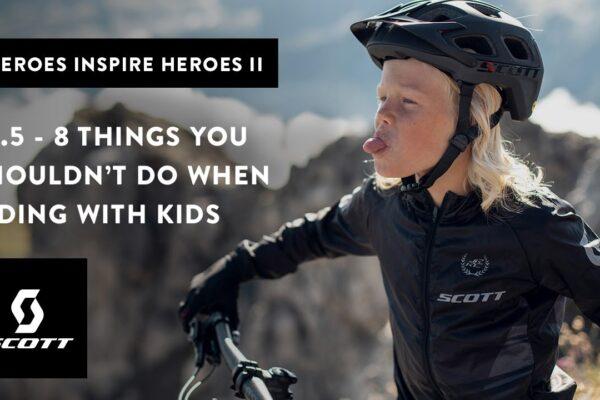 Heroes inspire heroes
