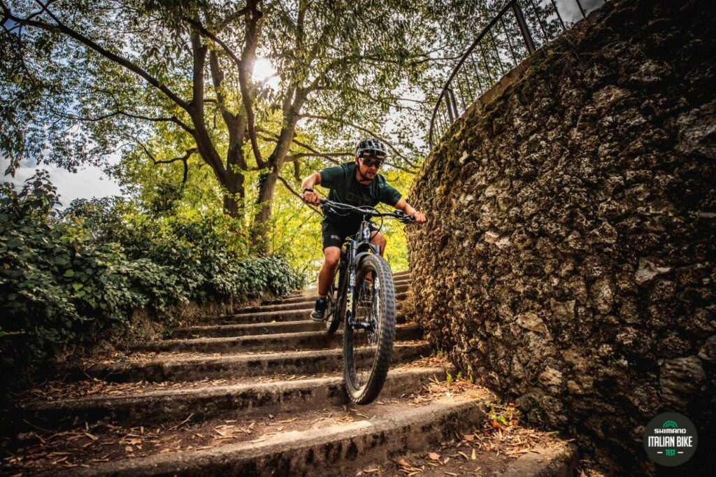 Italian Bike Test 2020 Rovereto