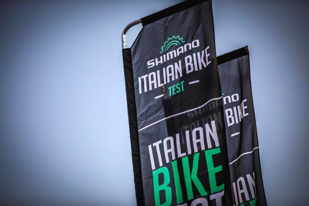Italian Bike Test Cardano