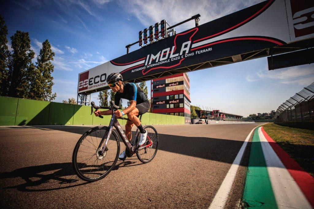 Italian Bike Test 2020 Imola