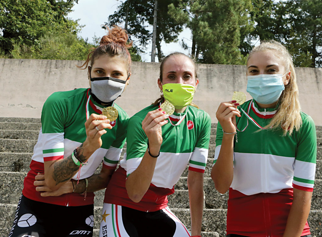 Campionati Italiani XCO 2020