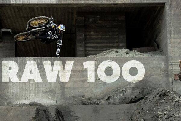 Brandon Semenuk Raw 100 Version 6