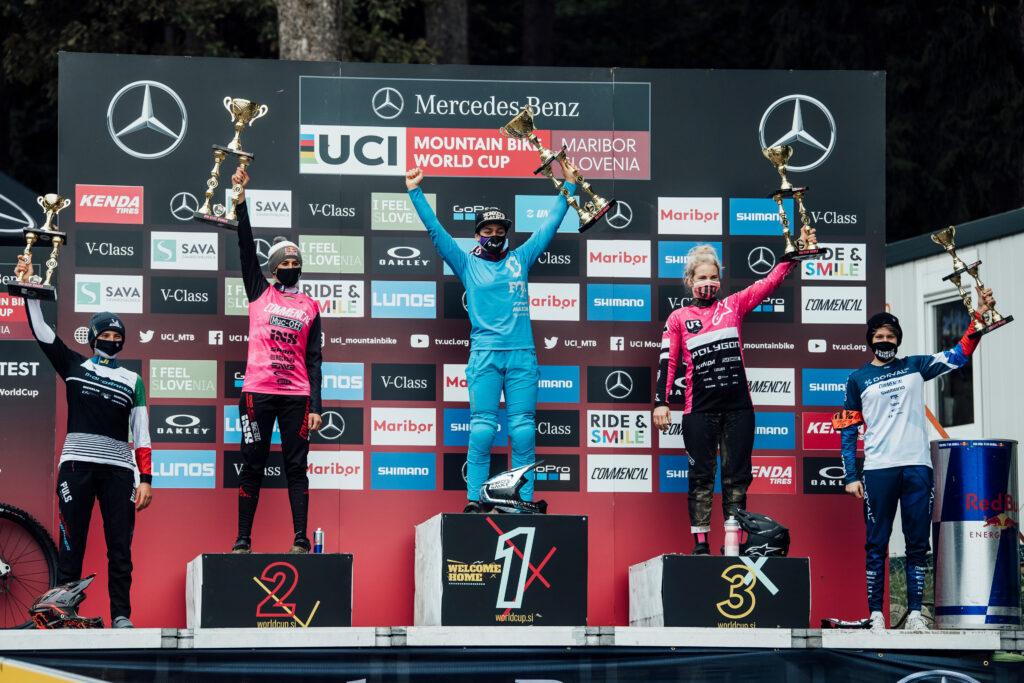 UCI World Cup Maribor