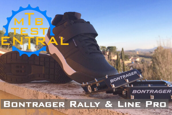 Bontrager Rally Line Pro
