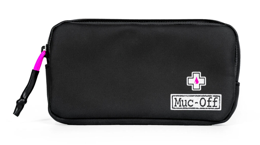 Muc-Off Essentials Case