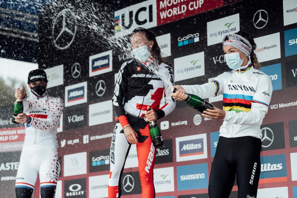 UCI XCO Nové Město