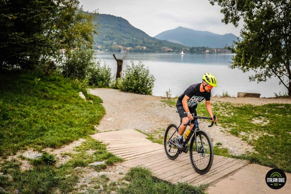 Italian Bike Test 2020 Torino