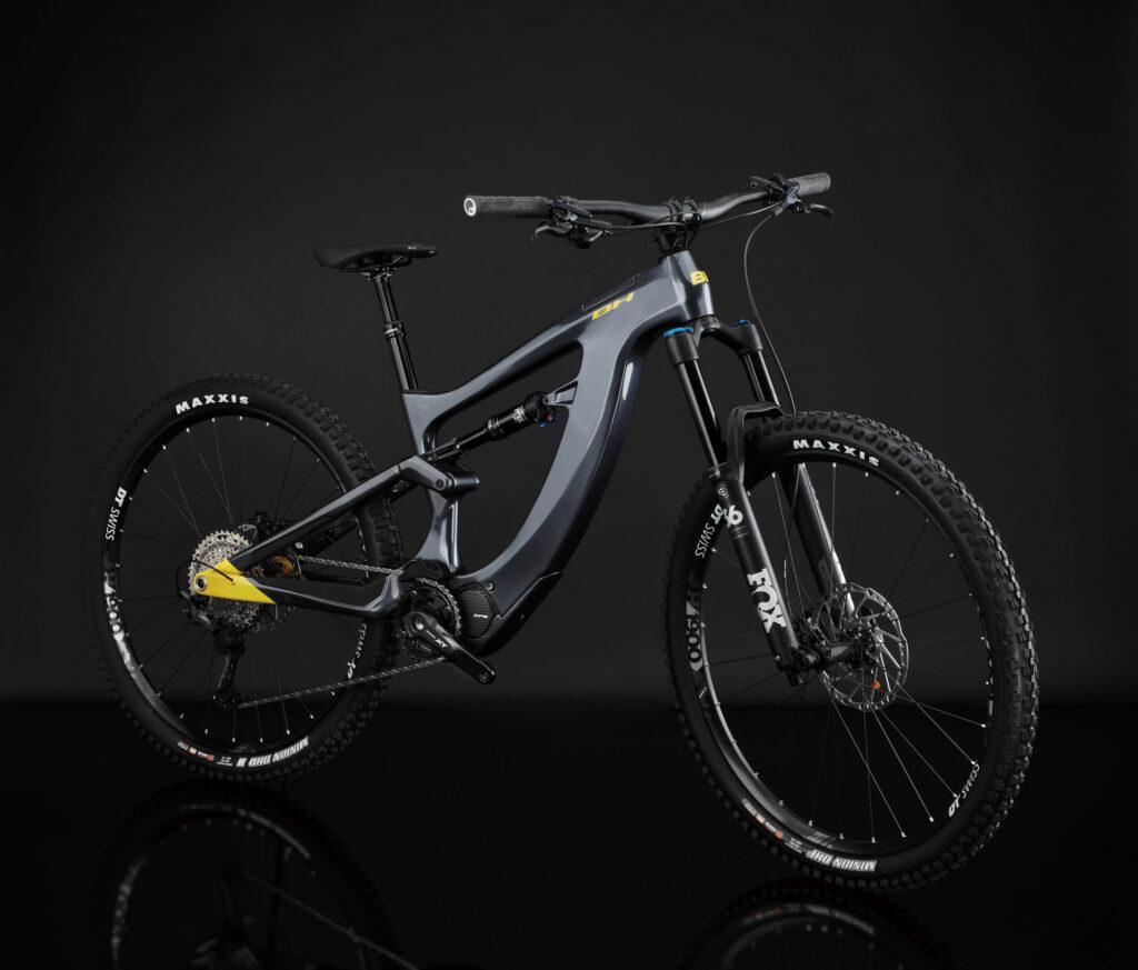 BH Xtep Carbon