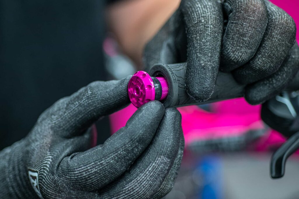 Muc-Off Stealth Tubeless Puncture Plug