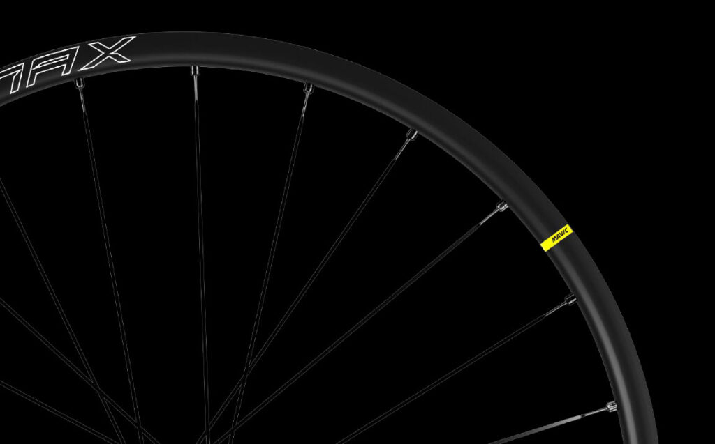Mavic E-Deemax S
