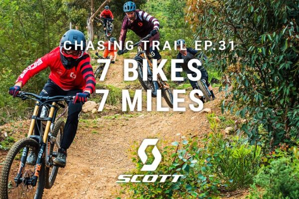 Chasing Trail Ep 31 Andrew Neethling Masterclass