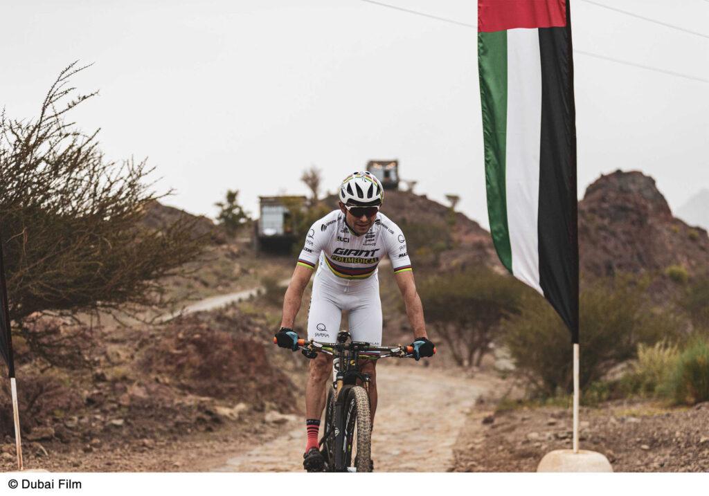 Paez HERO Dubai 2021