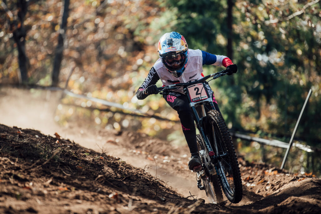 World Cup DH Lousã