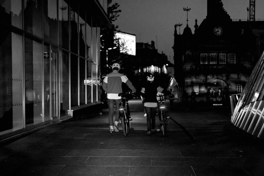 Endura Luminite Street Lighting