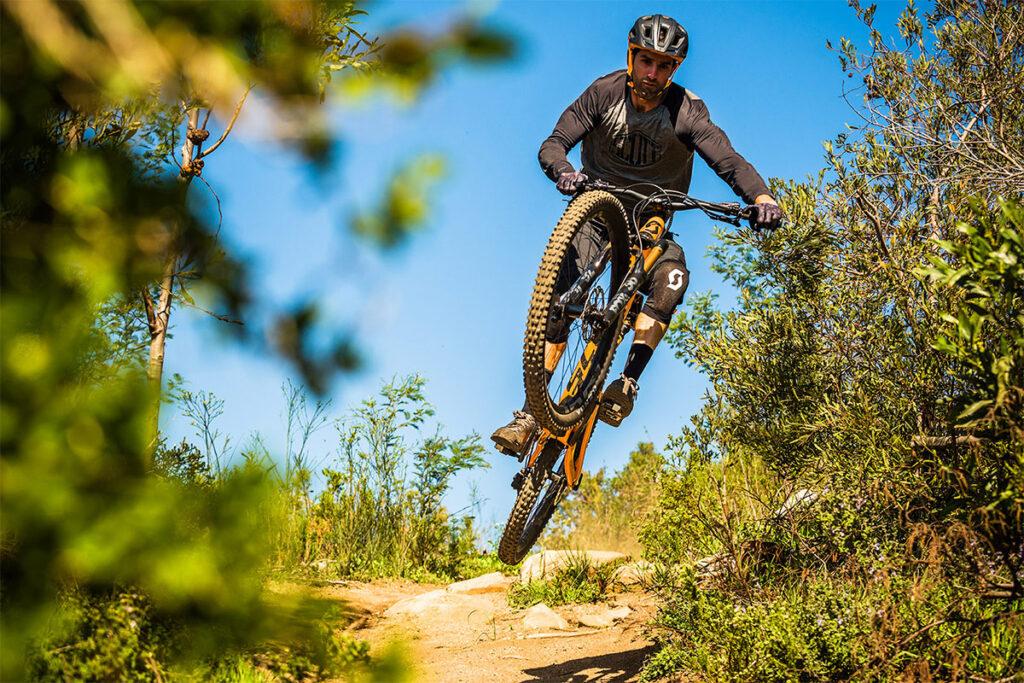 Chasing Trail Neethling Masterclass