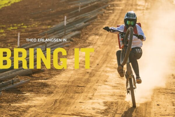 Bring It - Theo Erlangsen