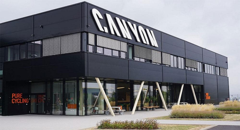 CANYON GBL