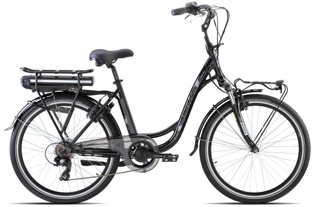 Olympia mobilità green