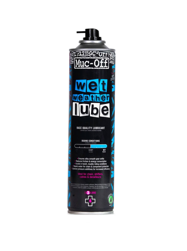 Muc-Off Wet Weather Lube