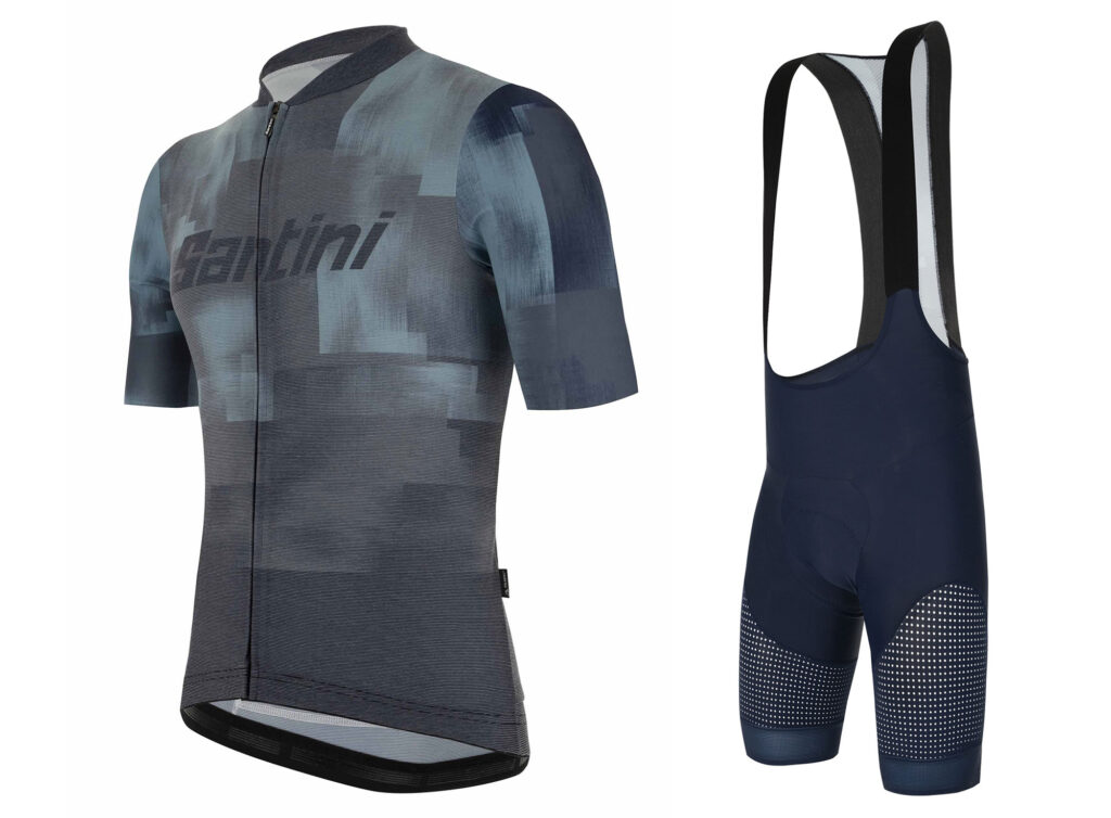 Santini Premium Custom Clothing