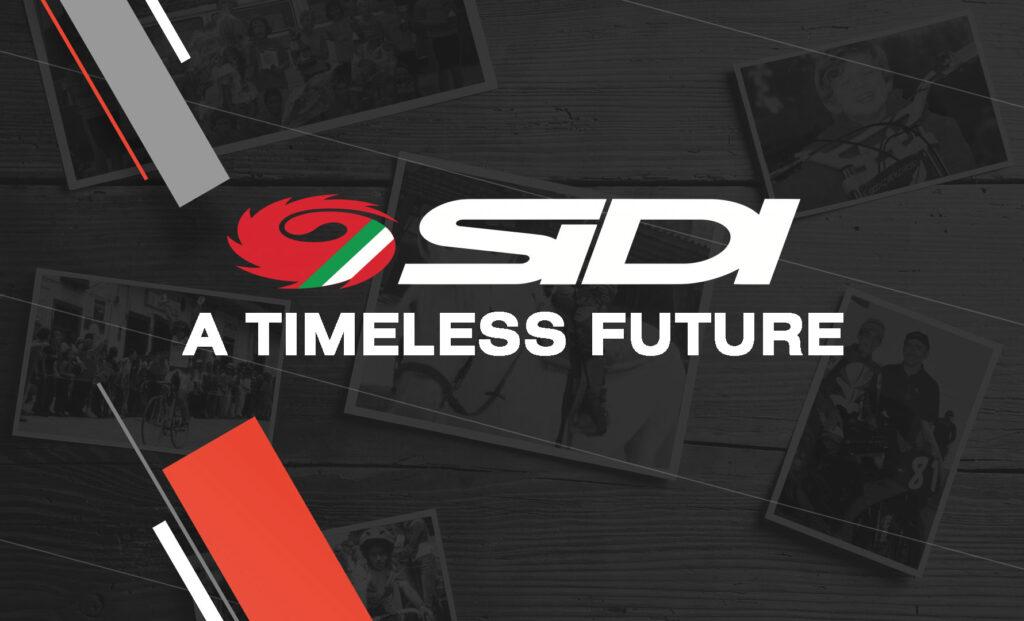 Sidi A timeless future