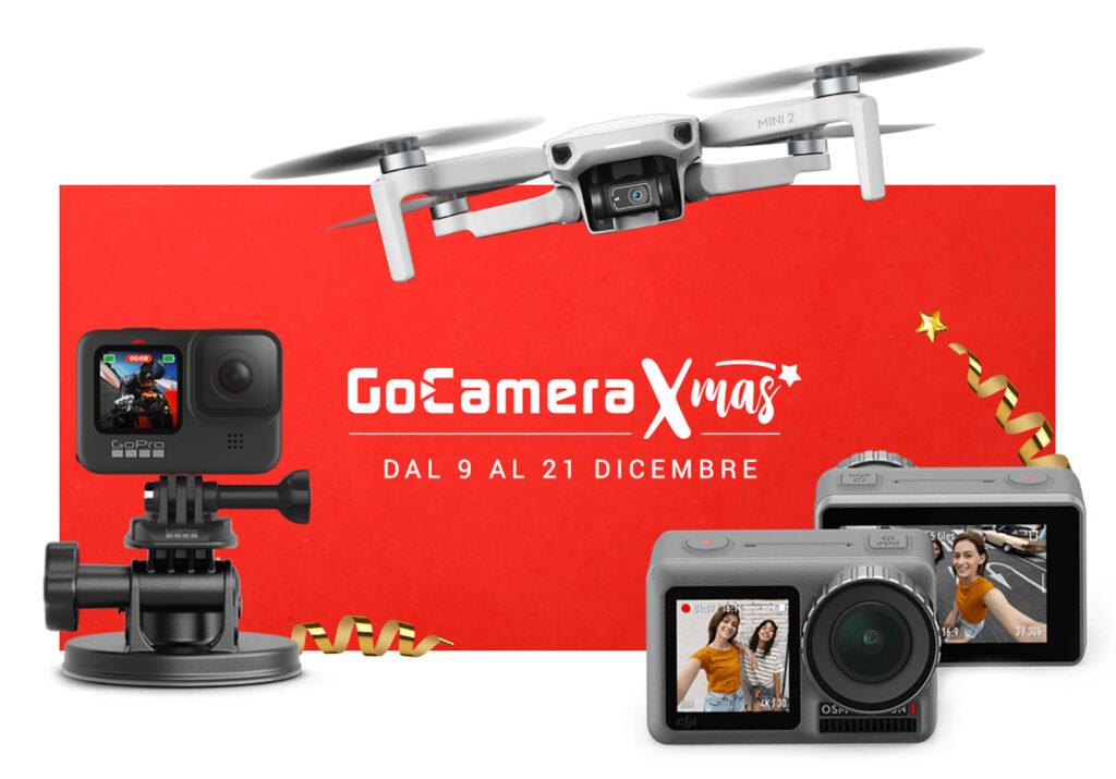 GoCamera Xmas