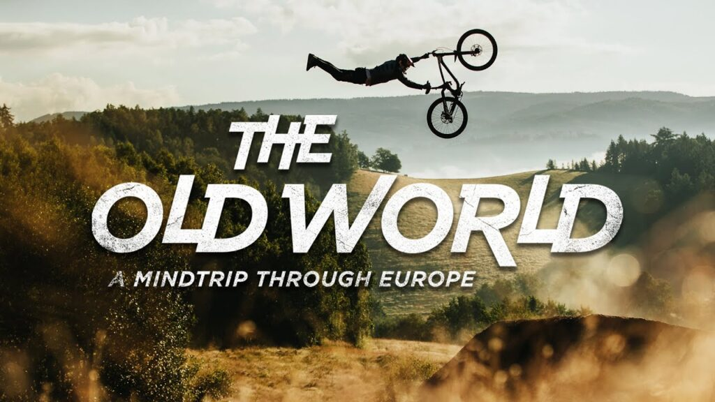The Old World Film