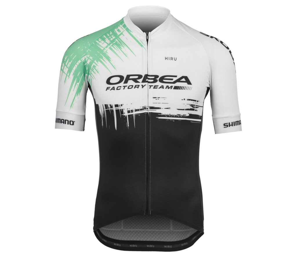 Orbea Factory Team 2021