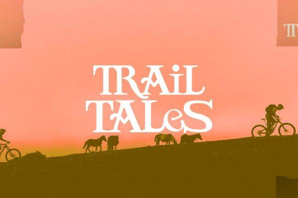Orbea Trail Tales