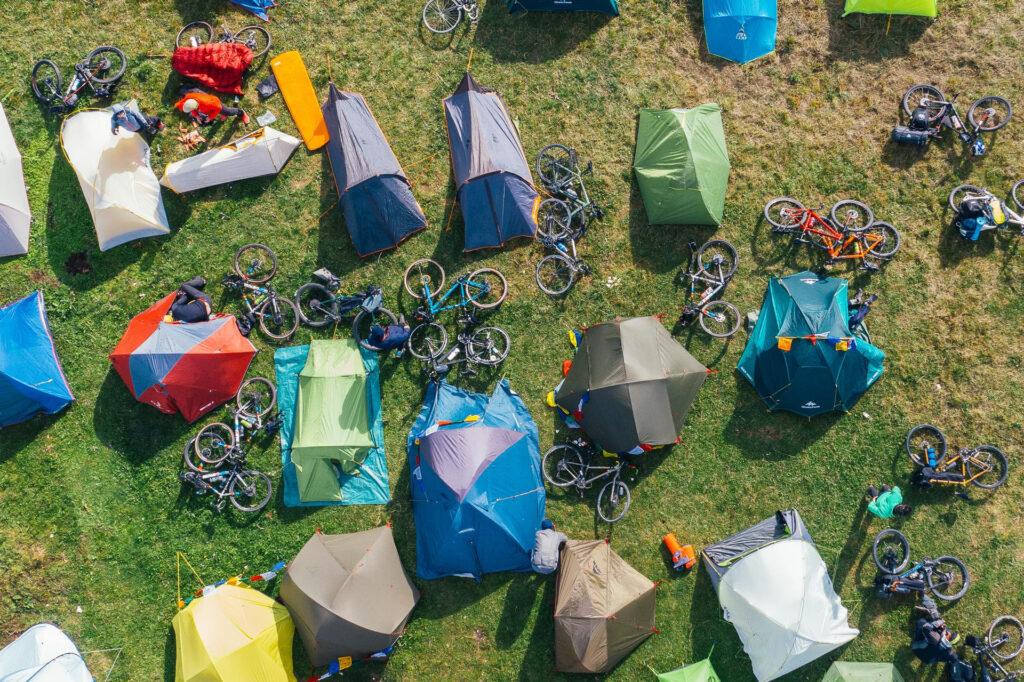 BAM Campfire 2021 a giugno al Rifugio Lausen
