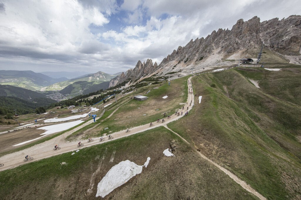 BMW HERO Südtirol Dolomites