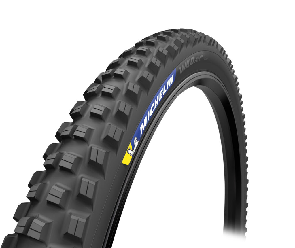 MICHELIN AM² Competition Line