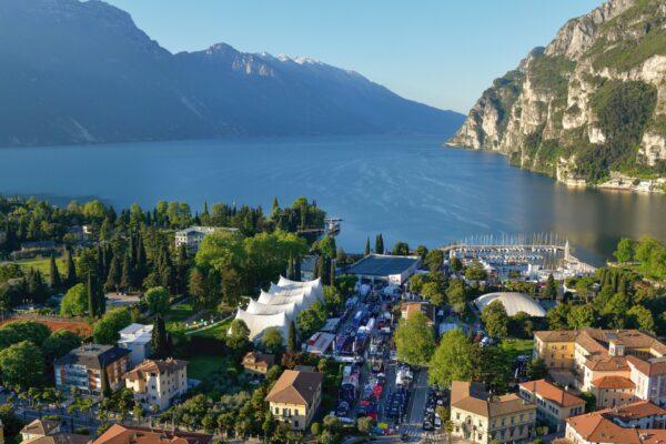 Rinviato a metà ottobre l'FSA BIKE Festival Garda Trentino