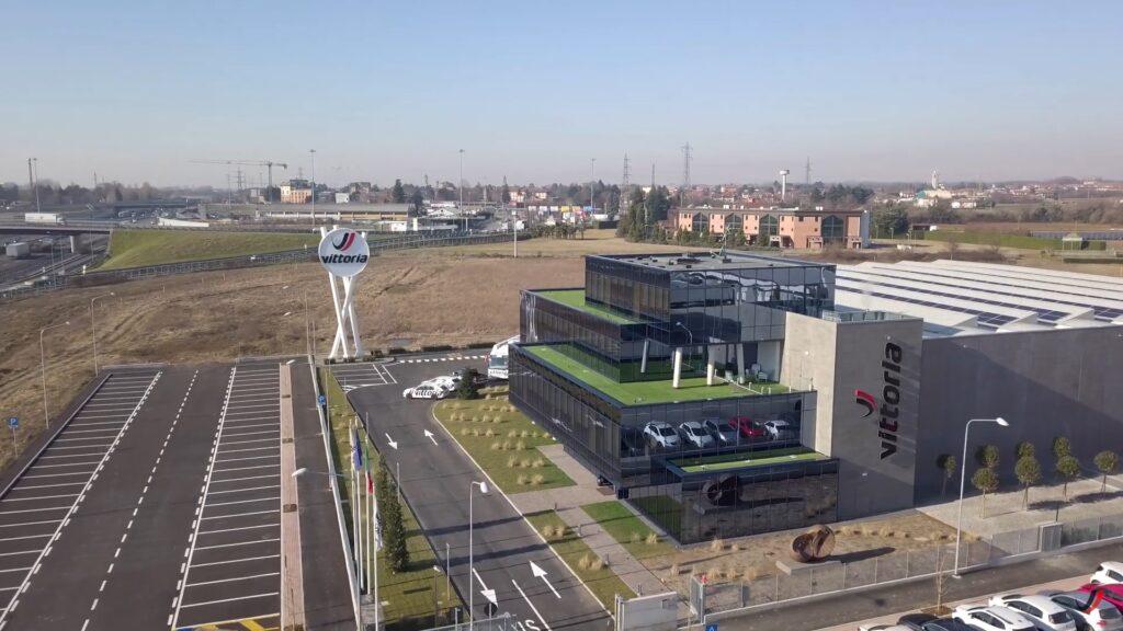Vittoria Cycling Innovation Centre