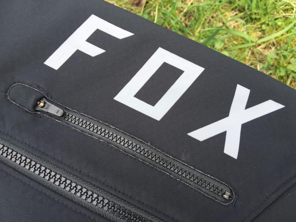 Fox Test Abbigliamento Autunno Inverno